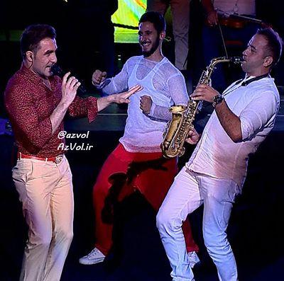 دانلود آهنگ آذربایجانی جدید Talib Tale به نام Yay Geceleri